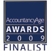 2009 Accountancy Age Awards