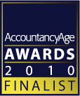 2010 Accountancy Age Awards